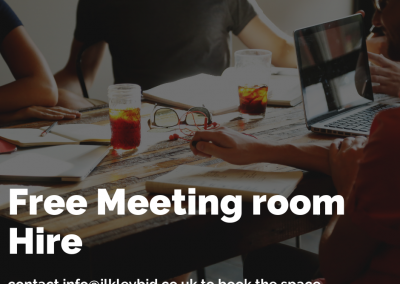 Free Meeting Room