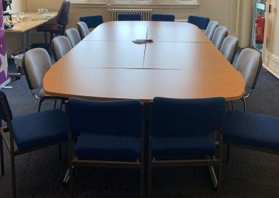 Free Meeting Room