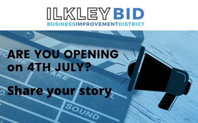 Government Request for Case Studies from Businesses planning to open on 4th July
