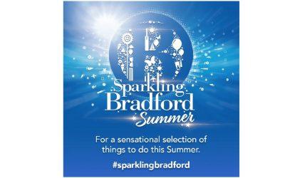 Sparkling Bradford Summer Campaign