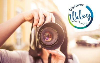 Ilkley BID Calls on Amateur Photographers