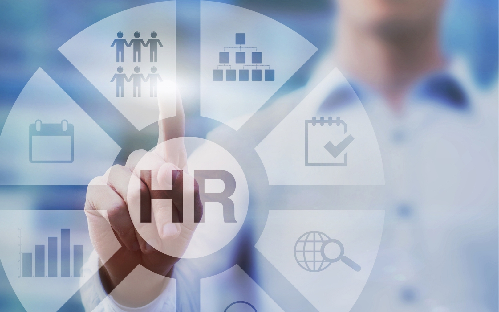 Human Resources & Employment Law Services