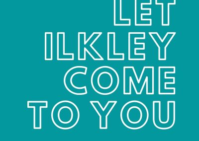 Ilkley To You