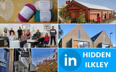 Hidden Ilkley Campaign
