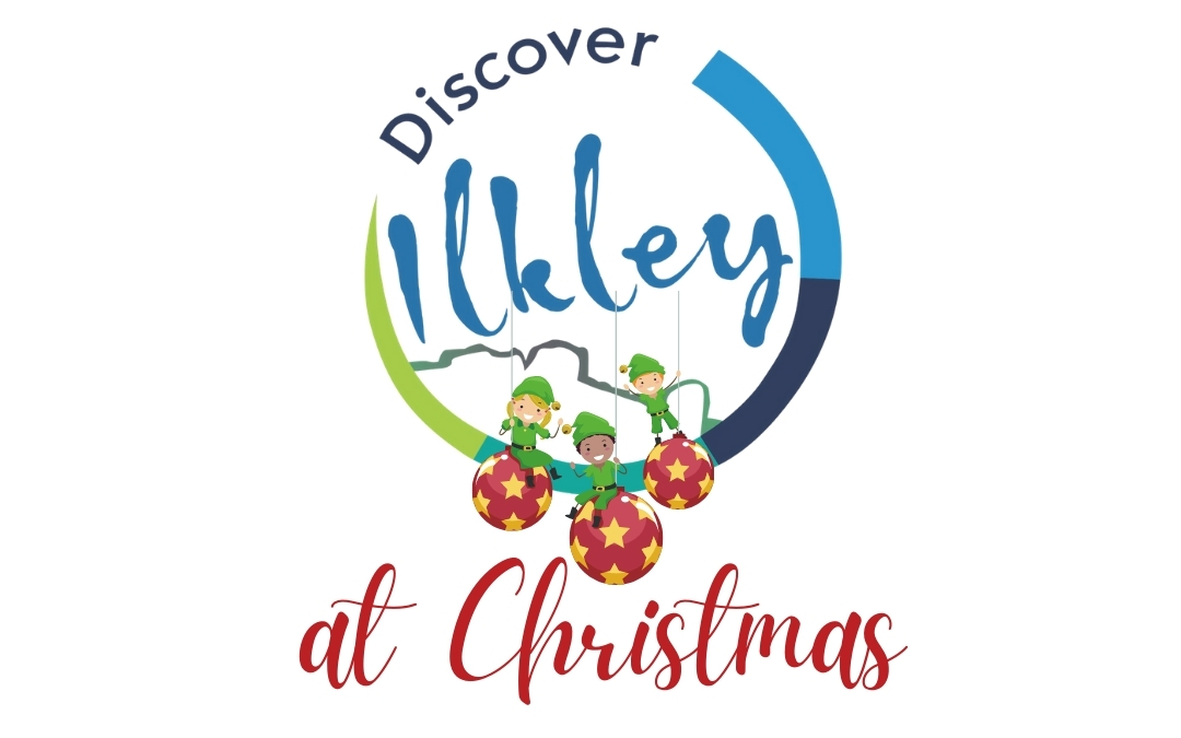 Discover Ilkley at Christmas