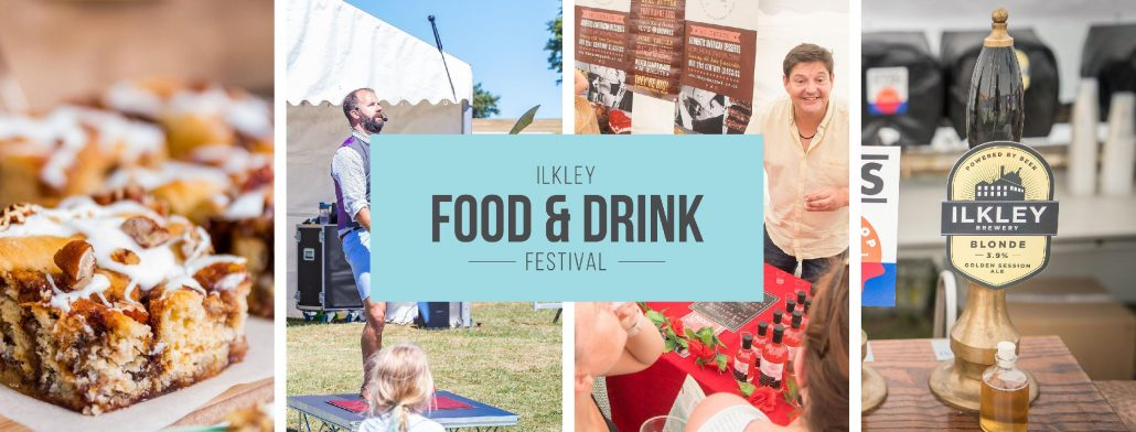 Ilkley food and drink festival