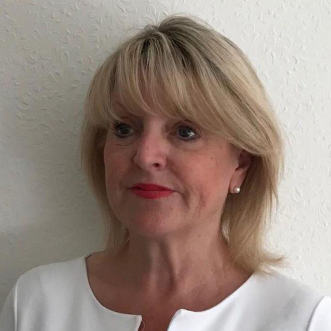 Joanne Sugden